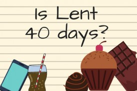 How long is Lent?