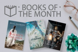 Books of the Month: March