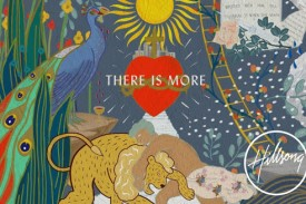 There is More - Hillsong 2018