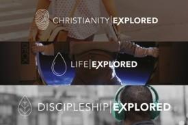 Exploring Christianity Explored