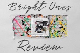 Review: Bright Ones by Bethel Music