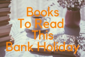 Christian books to read this bank holiday