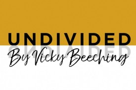 Undivided by Vicky Beeching