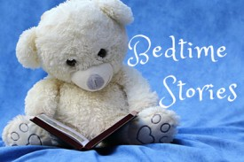 Bedtime story ideas for christian children