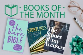 Books of the Month - July