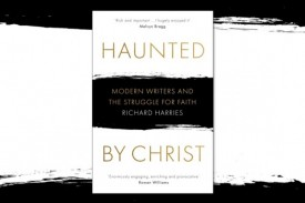 Haunted By Christ - Review