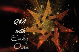 Q And A With Emily Owen