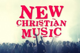 New Christian Music 2018