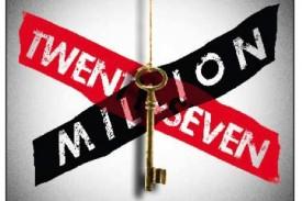 Twenty Seven Million: a voice for the voiceless