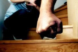 How can the church respond to domestic abuse?