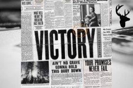 Review: Victory by Bethel Music