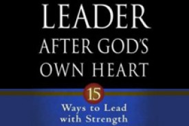 A Leader After God's Own Heart: Jim George