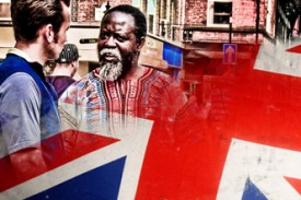 UK or US Evangelism - Does it Really Matter?
