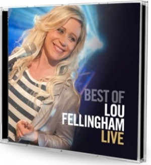 Image of Best of Lou Fellingham Live CD