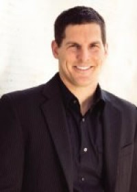 Picture of author Craig Groeschel