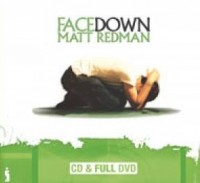 Facedown CD/DVD