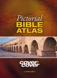 Cover to Cover Bible Study Atlas