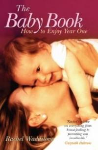 The Baby Book,Rachel Waddilove