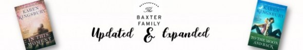 Baxter Family Update