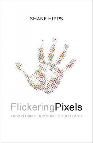 Flickering Pixels