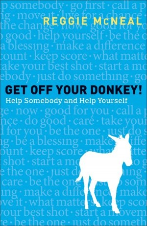 Get Off Your Donkey