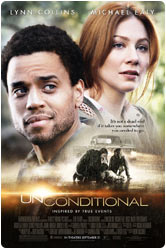 Unconditional DVD
