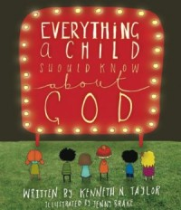 Everything a child