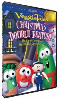 Veggie Tales Christmas Double Feature