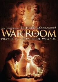 War Room DVD