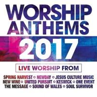 Worship Anthems 2017