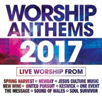 Worship Anthems 2017