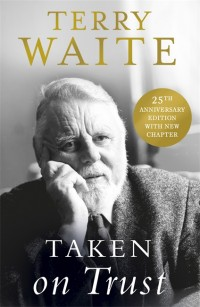 Taken on Trust, Terry Waite