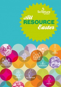 All Resource Easter Book