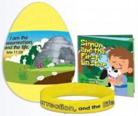 Jumbo Gospel Egg