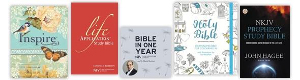 Best Bibles Nominations