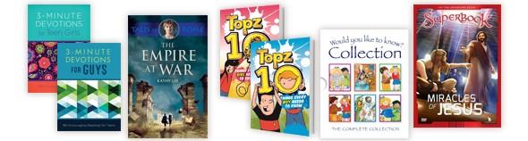 Children's Series