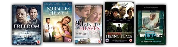 film categories