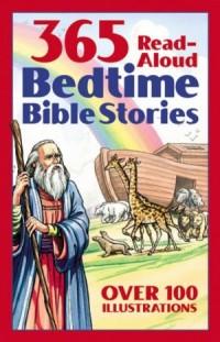 365 Bedtime Bible Stories