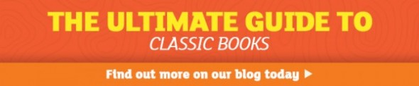 The Ulltimate Guide to classic Christian book