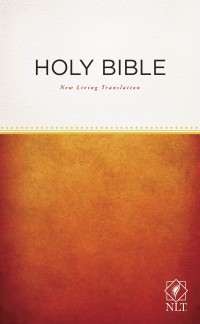 NLT Holy Bible