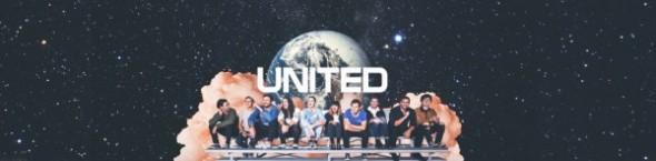 Hillsong UNITED Banner