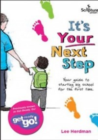 It's Your Next Step