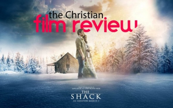 The Christian Film Review - The Shack