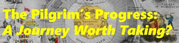 The Pilgrim's Progress banner