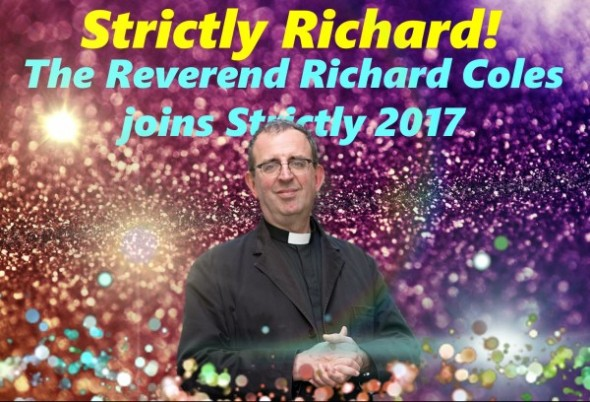 Strictly Richard