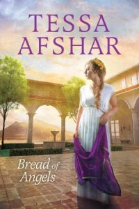 Bread of Angels - Tessa Afshar