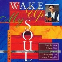 Wake Up My Soul cd