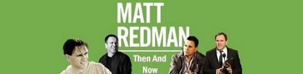 Matt Redman banner