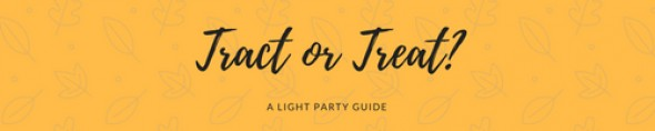 Light Party Resources