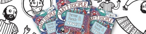 Diary of a Disciple 2